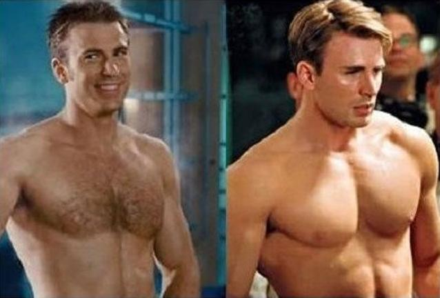 Chris-Evans-Captain-America-Workout