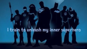 Never Give Up: Guidelines to Stay Motivated Through your Superhero Journey