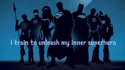 superherounleash