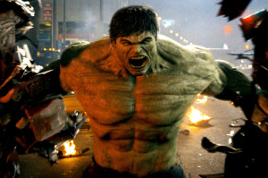 How to gain Hulk-like Self Control for your Nutrition and Dieting