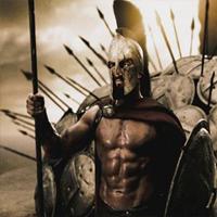 300 Spartans V2