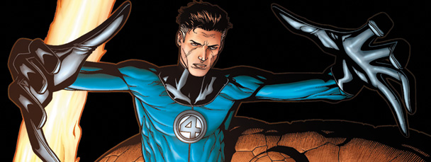 reed richards mr fantastic