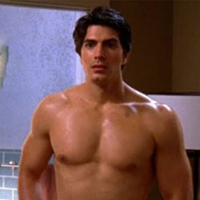brandon routh workout - photo #2
