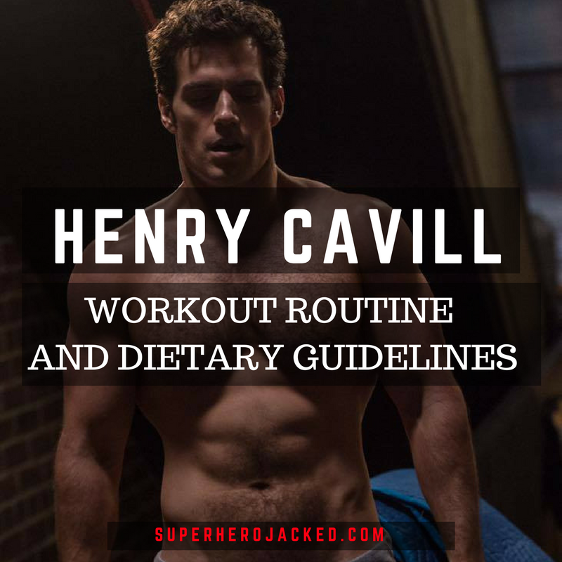 workout routine for average guy