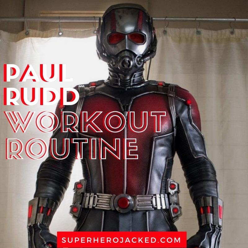 Paul Rudd Workout Routine (1)