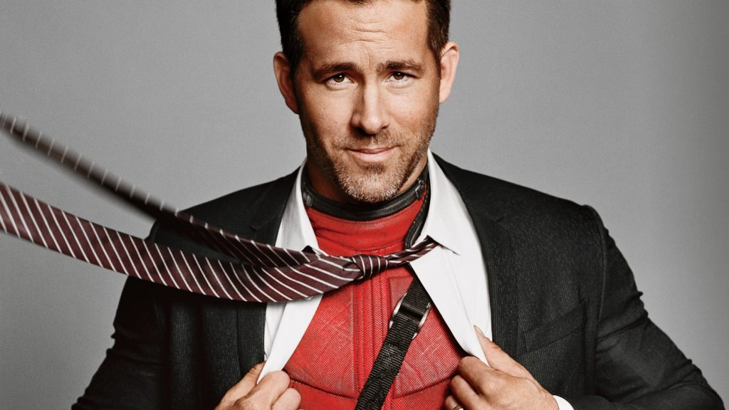 Ryan Reynolds Workout 3
