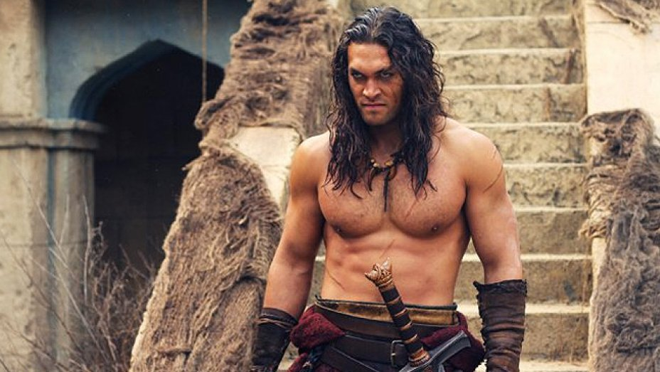 Jason Momoa Workout 2
