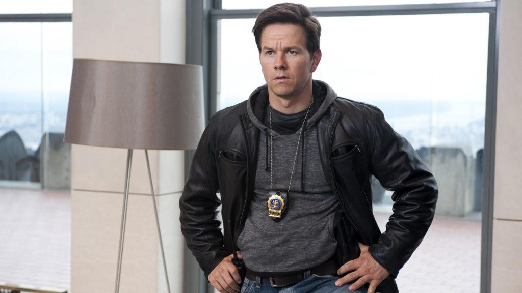 Mark Wahlberg Workout 5