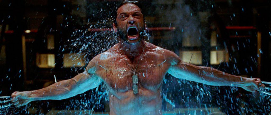Hugh Jackman Ripped Hugh Jackman Workout R...