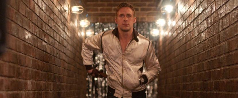 Ryan Gosling Workout 2