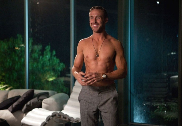Ryan Gosling Workout Routine and Diet: It's Like He's