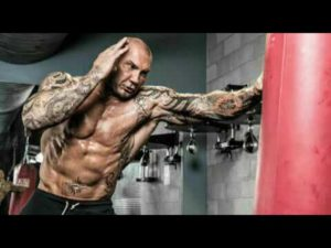 Batista Workout Routine: From Professional Wrestling to ...