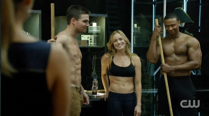 caity lotz workout 4
