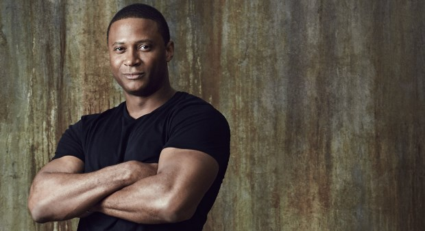 David Ramsey Workout Routine And Diet Training To Fight