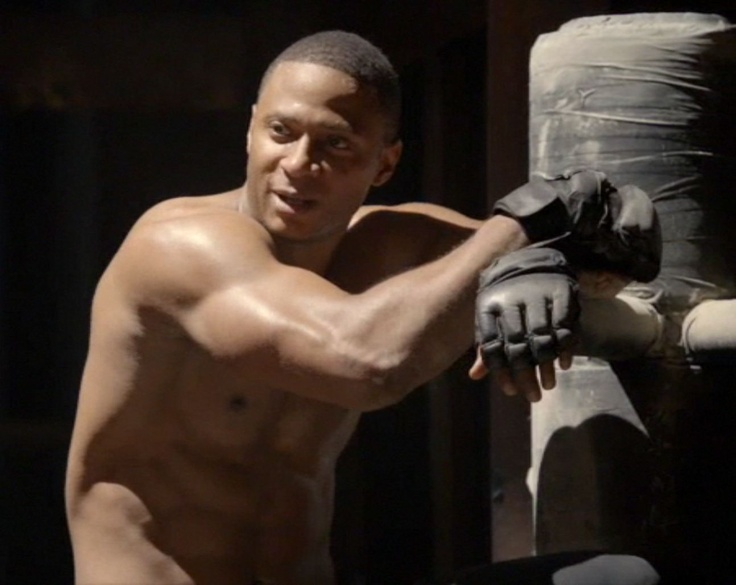 David Ramsey Workout 3