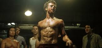 Brad Pitt Workout Routine and Diet: Fight Club meets ...