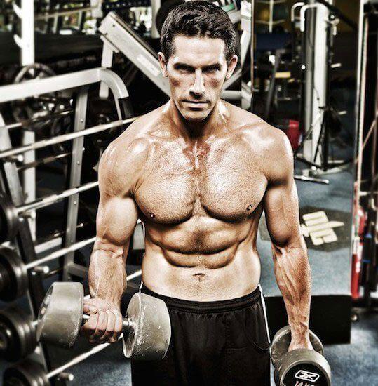 scott adkins workout 1