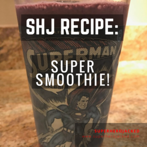 Super Smoothie!