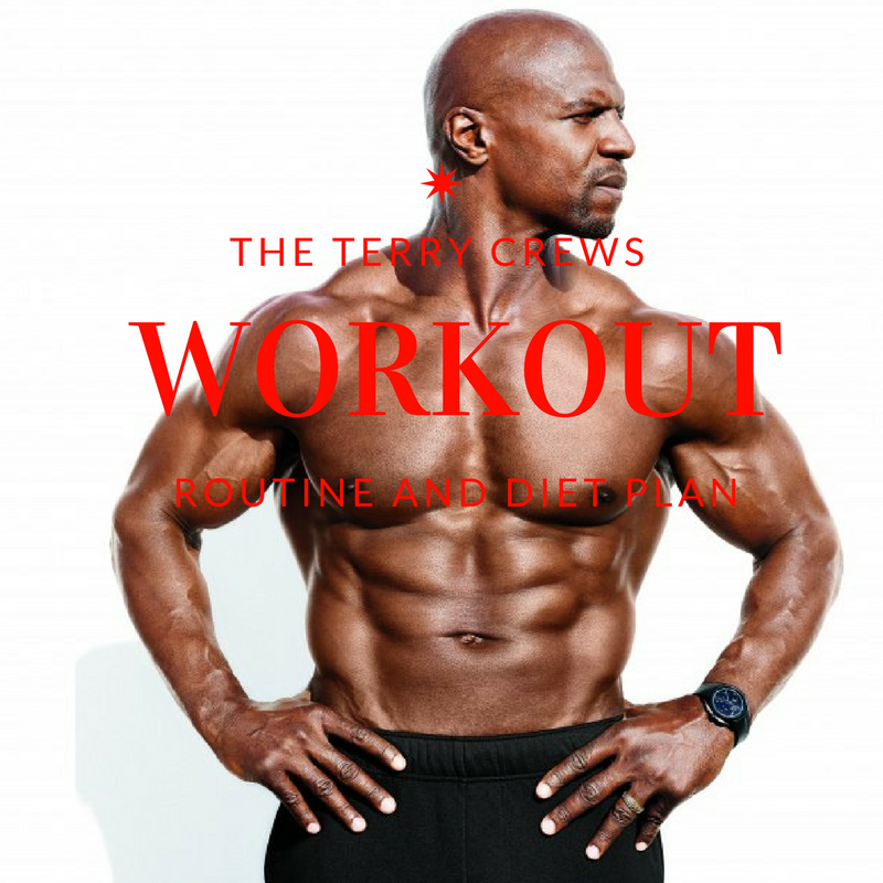 Terry Crews Bench 28 Images Terry Crews Bench 28