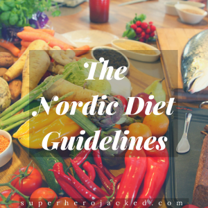 SHJ Diet Guide: The Nordic Diet – How To Eat Like A Viking