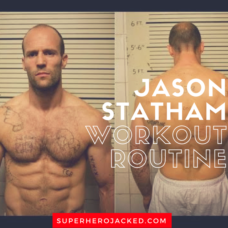 how to get the jason statham haircut