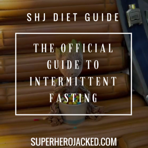 the official guide to intermittent fasting
