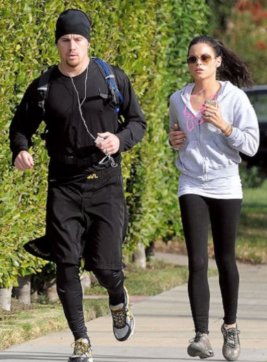 channing tatum running 2