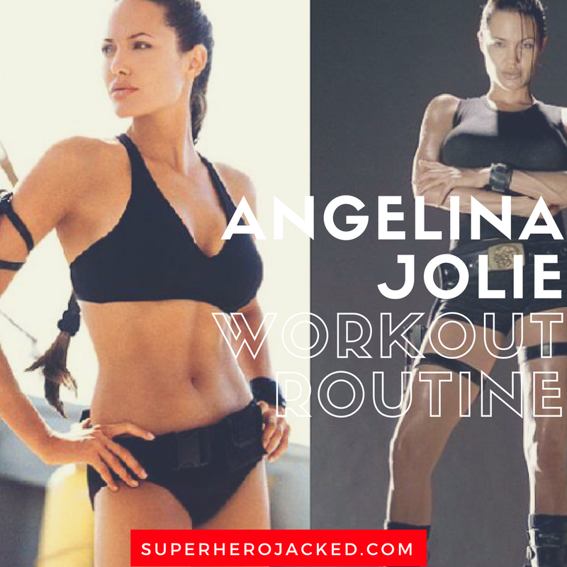 angelina jolie workout 1