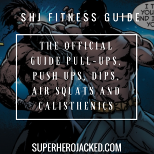 How to get better at Pull-Ups, Pushups, Dips, Squats and Calisthenics