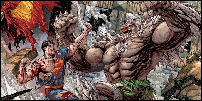 superman atricious