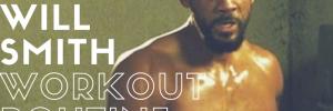 Will Smith Workout Routine
