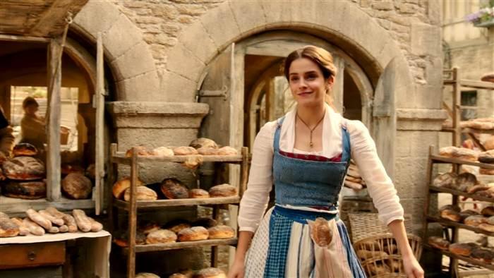 Emma Watson Workout 3