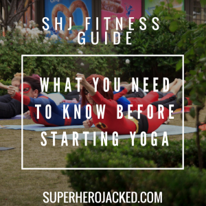 What You Need to Know Before Starting Yoga
