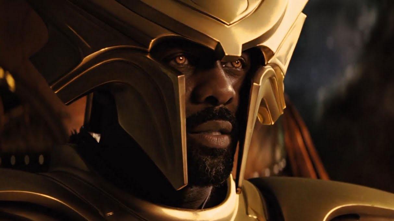 Idris Elba Workout Routine 4