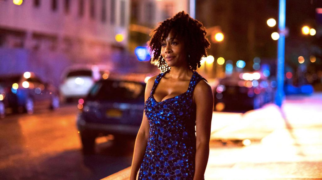 Simone Missick Workout Routine and Diet Plan: Train like Misty Knight
