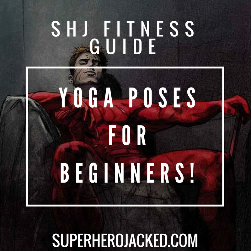 Yoga Poses for Beginners (1)