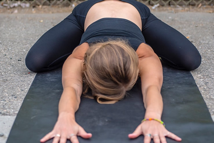 11 yoga poses for beginners