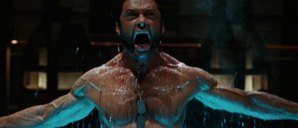 Wolverine Flexible