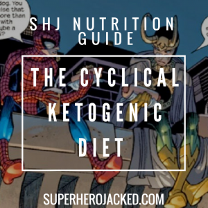 The Cyclical Ketogenic Diet: Carb Reloading for Sustainability and So Much More!