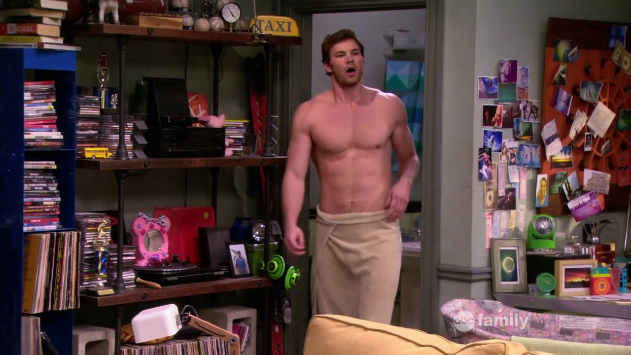 Derek Theler Workout 1