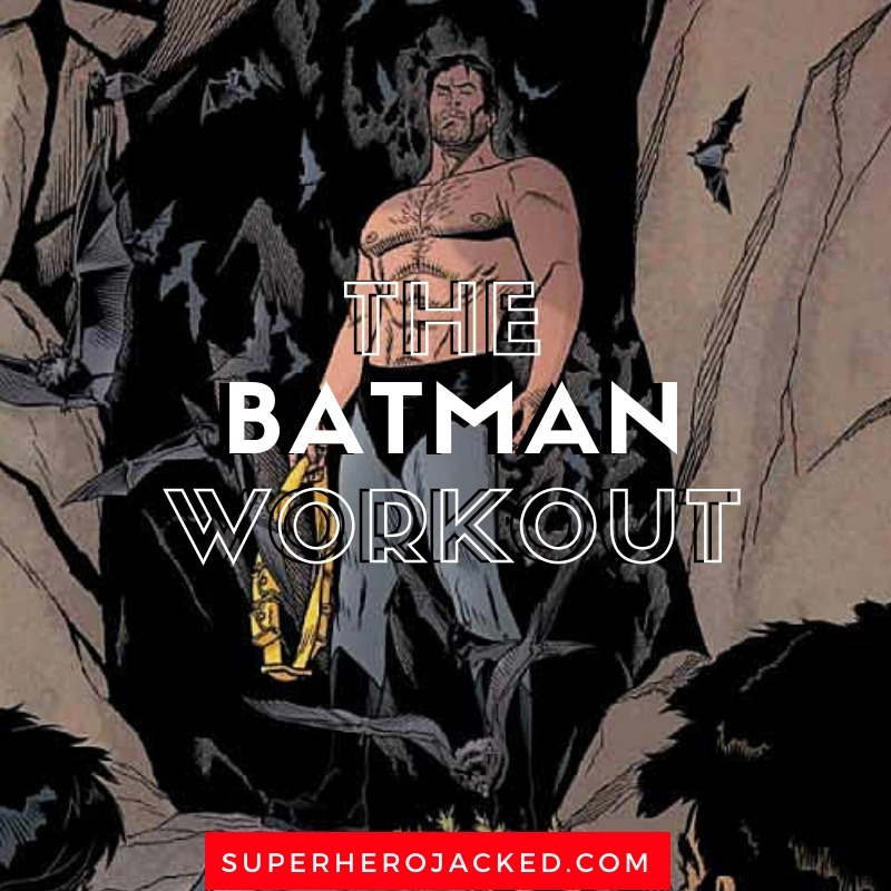 The Batman Workout (1)