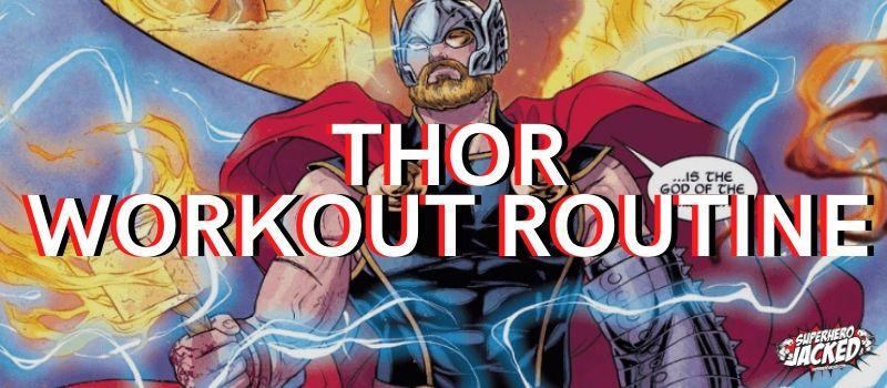 Thor Workout