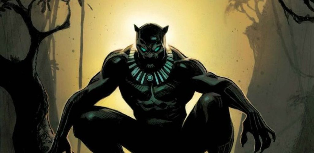 Black Panther Workout 1