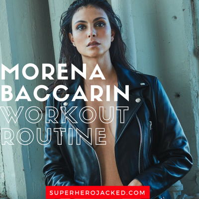 Morena Baccarin Workout Routine and Diet Plan: Firefly, The Flash, Gotham, and Deadpool!