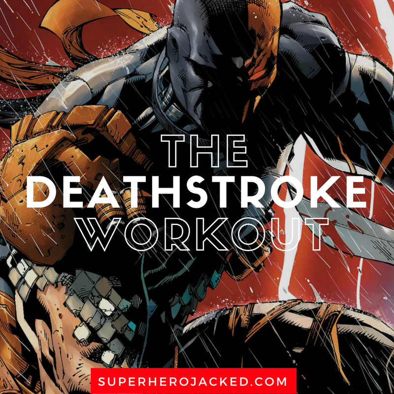 23+ Deathstroke Picture  Wallpapers