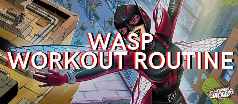 Wasp Workout
