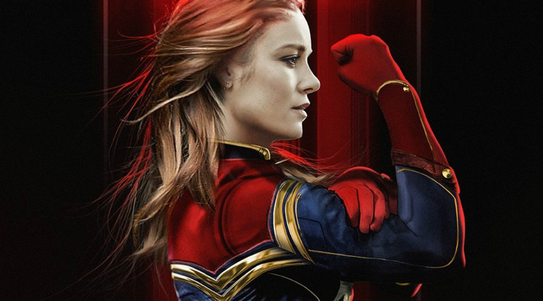 Brie Larson Workout Routine and Diet Plan: How to Train like Captain