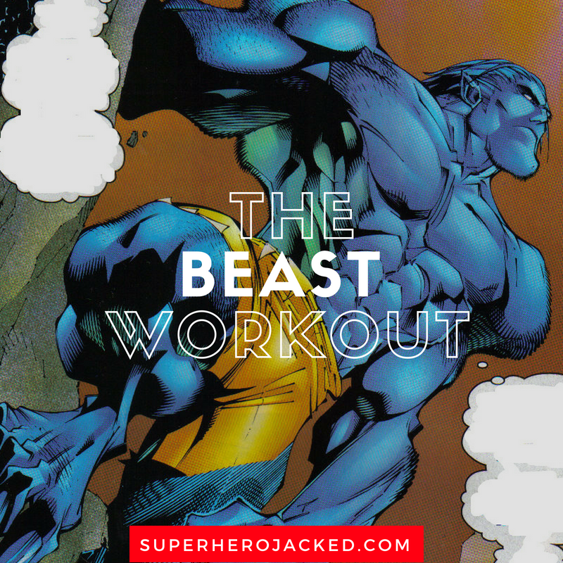 The Beast Workout