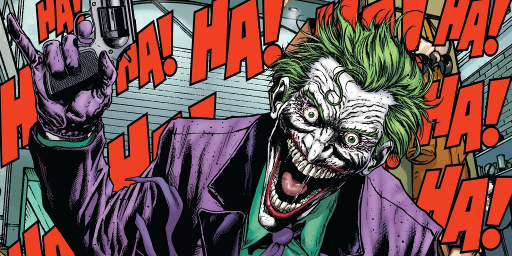 The Joker Workout