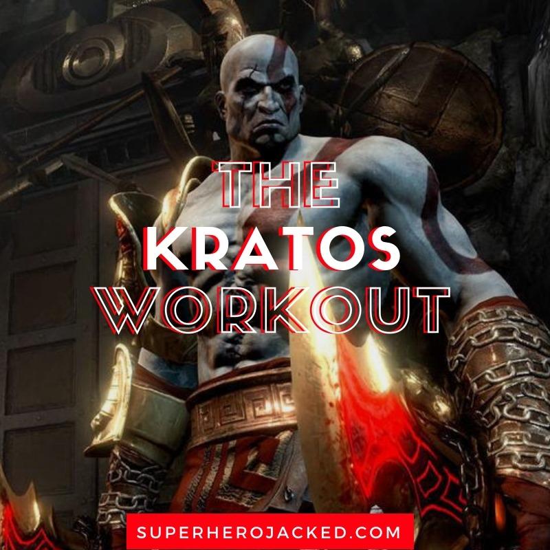 Kratos Workout Routine (1)